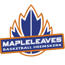 Basketbalvereniging Mapleleaves