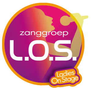 Zanggroep L.O.S. Ladies on Stage