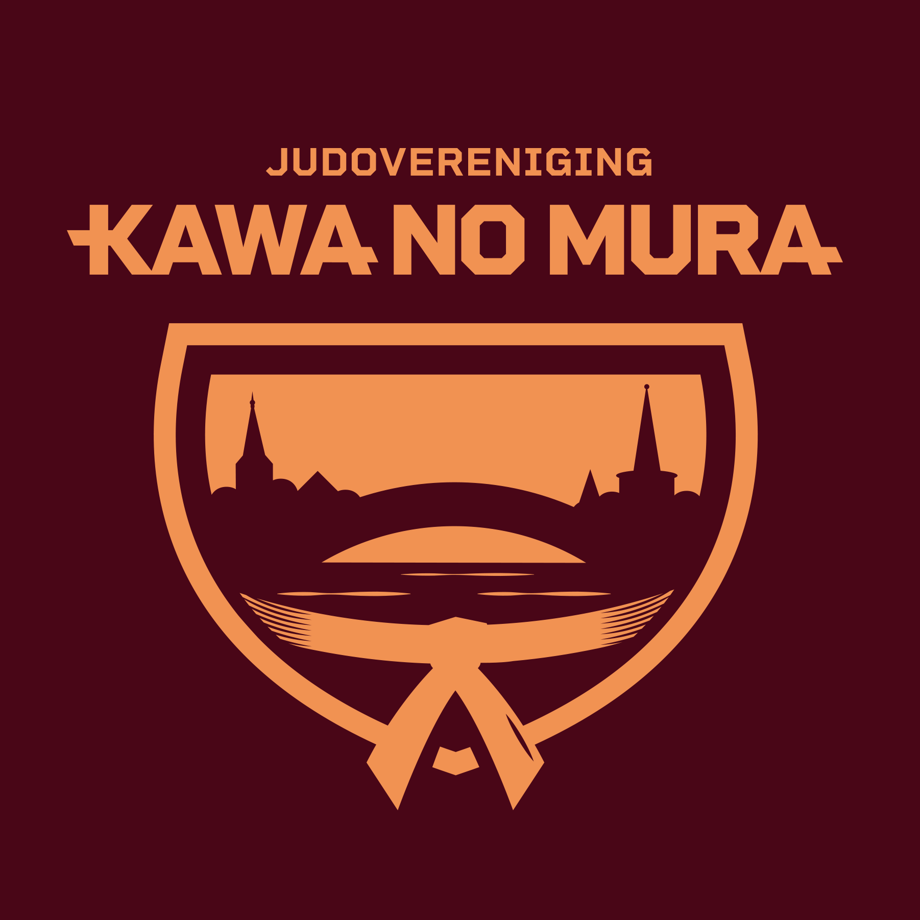 Judovereniging Kawa No Mura