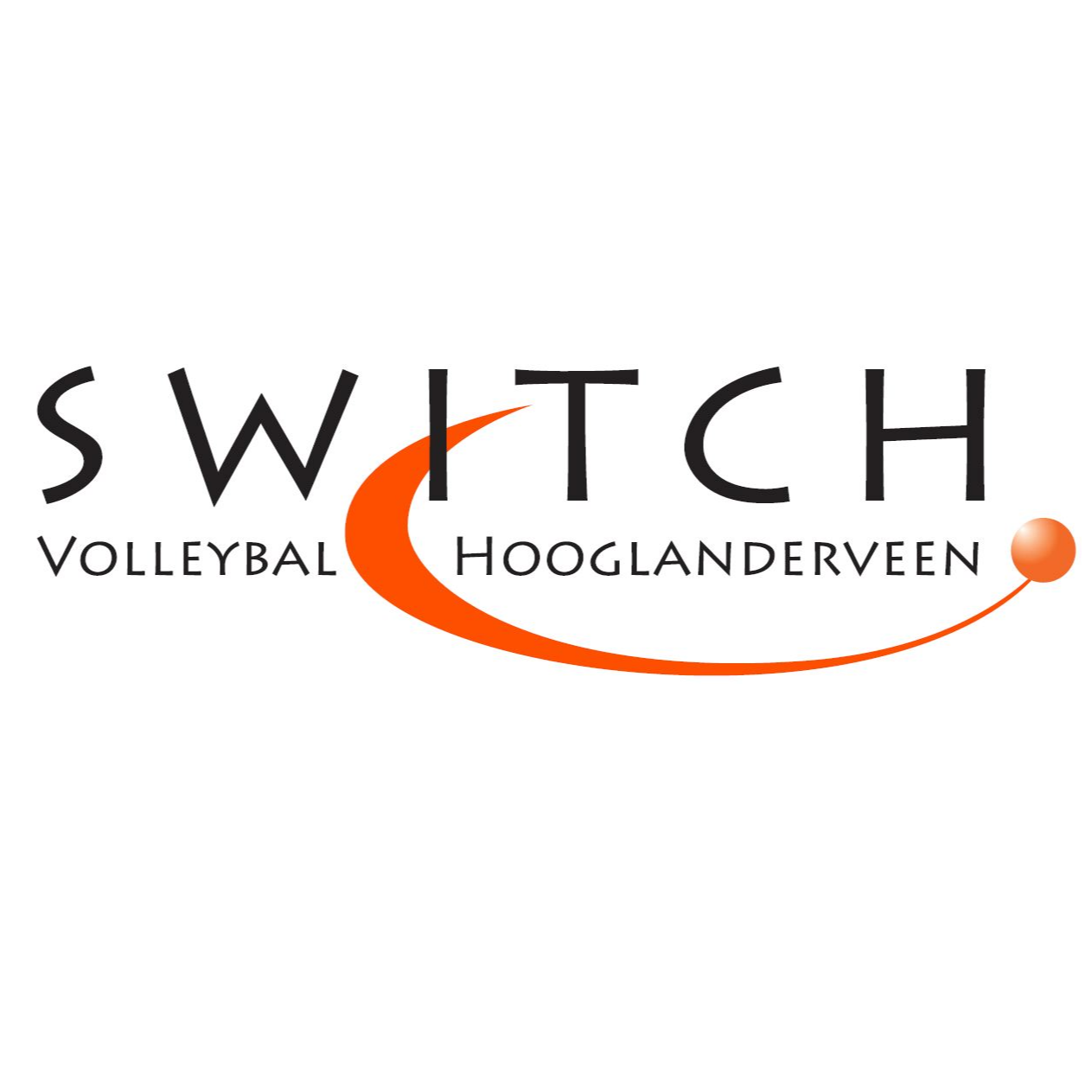 Switch Volleybalvereniging Hooglanderveen