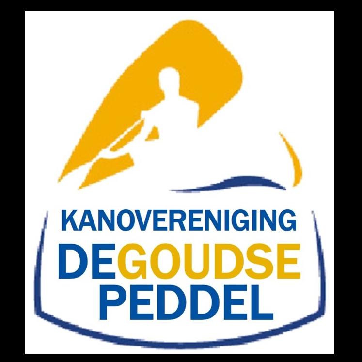 logo De Goudse Peddel