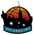 Basketbal Vereniging Volharding