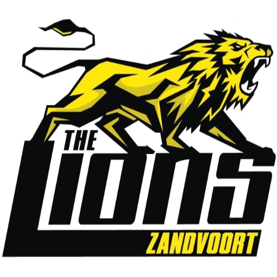Zandvoortse Basketballvereniging The Lions