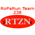 RTZN team 238 Roparunteam