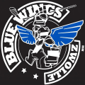Blue Wings Zwolle Skaterhockey