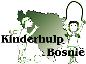 Stichting Kinderhulp Bosnie