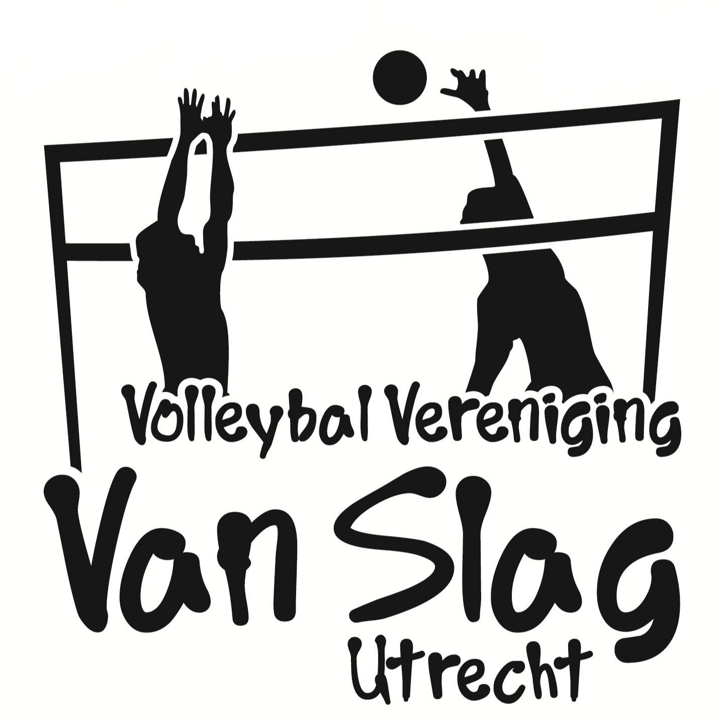 Volleybalvereniging Van Slag