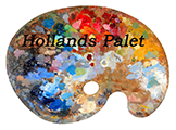 Radio Hollands Palet