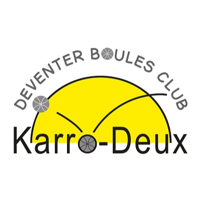 Deventer Boule Club Karro-Deux