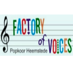 Vereniging Popkoor Factory of Voices