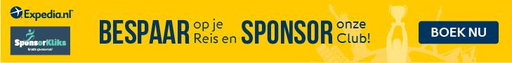 SponsorKliks, gratis sponsoren!