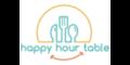 Happy Hour Table