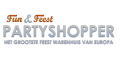 Partyshopper.be België