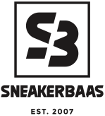 Sneakerbaas