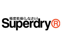 Superdry BE
