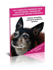 Handboek Chihuahua
