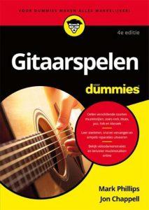 gitaar-spelen-voor-dummies